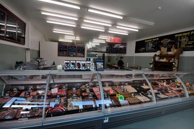 Butchery in Busy Suburban Shopping Strip (Our Ref T529)