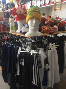 Soccer Specialist Retail Store - (Our Ref: V1162)