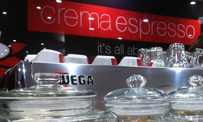 CREMA ESPRESSO CAFE'S FOR SALE   -  From $125,000