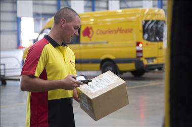 Courier Franchise Opportunities Sydney