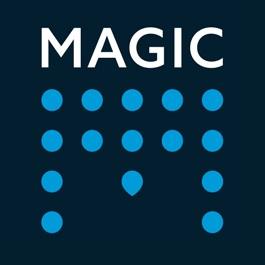Magic Hand Carwash Logo