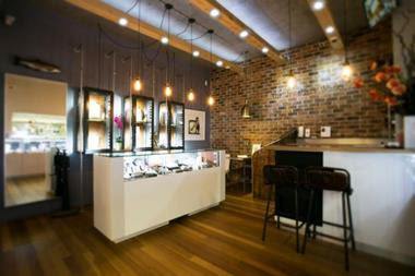 The Byron Jewellers Workshop is positioned right in the heart of Byron Bay