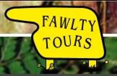 FAWLTY TOURS.  THE ULTIMATE LIFESTYLE BUSINESS WITH RESIDENCE