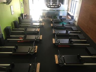 Pilates Fitness Studio with Guaranteed Income & Profits  A MUST SEE!