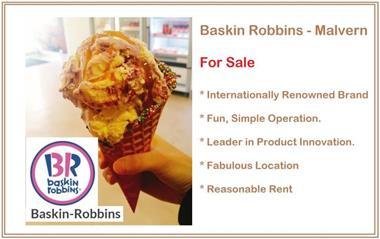 BASKIN ROBBINS MALVERN.