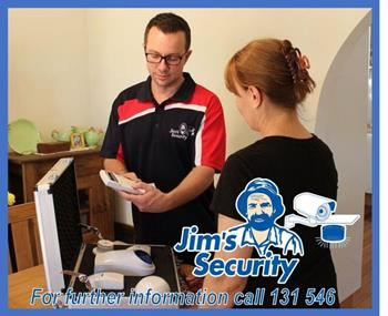 Jim's Security Mackay QLD