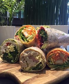 Takeaway food Brisbane CBD/ LOW RENT/ High-Profits
