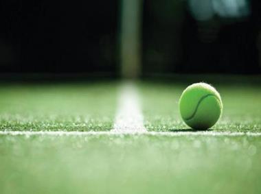 Sportzing. Leading Tennis Court Maintenance Franchise for Sale - South Australia