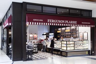 Ferguson Plarre Bakehouses coming soon to Stockland Wendouree