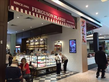Ferguson Plarre Northcote Plaza - An exciting Bakery Cafe opportunity awaits you