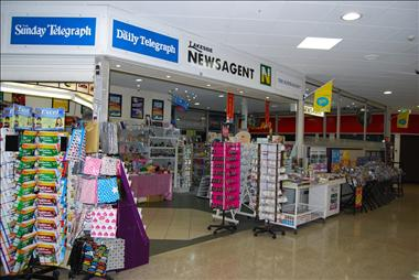 Newsagency - Central Coast - NSW
