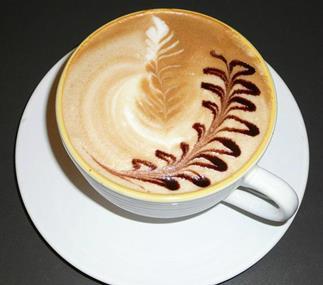 Espresso Bar Sydney CBD REF:AF756