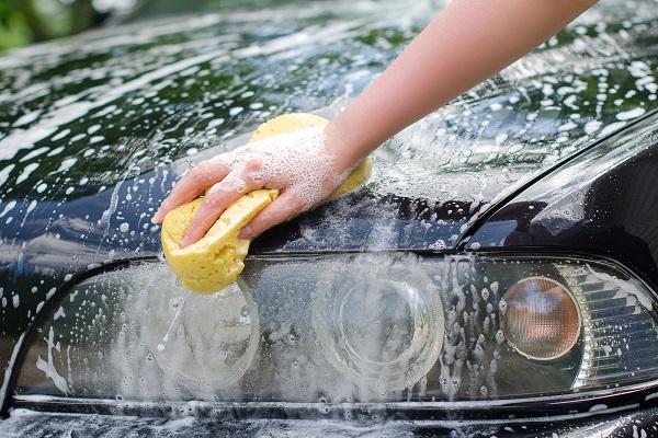 Car Wash - South Coast