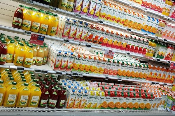 Supermarket - City Fringe
