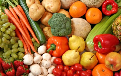 FruitVegFreshProduce - Western Suburbs