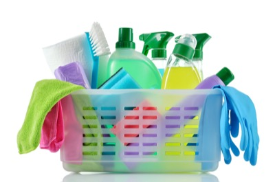 Cleaning - North West Sydney
