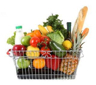 Supermarket - South West N.S.W.