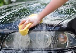 Car Wash - Western Suburbs