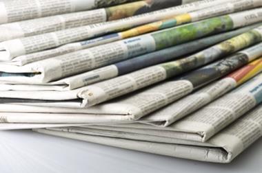 Newsagency - West