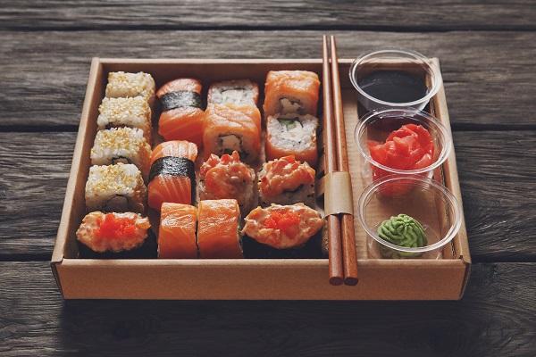 Takeaway Food - Inner West