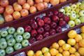 Supermarket - Qld. Hinterland