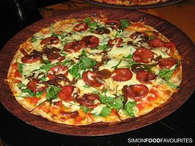 PIZZA TAKE AWAY, TAKING $10,000 PW, TAYLORS LAKES AREA,  $147,000, REF 6325