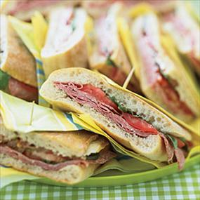 SANDWICH BAR, TAKING $17,000 PW, WESTERN SUBURBS, BRAND NEW FIT OUT, REF 5503