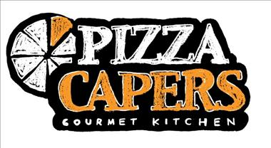 Pizza capers Franchise For Sale in Orange!