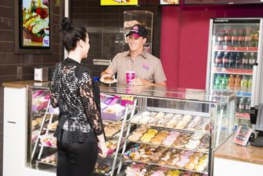 Donut King for Sale in Darwin!