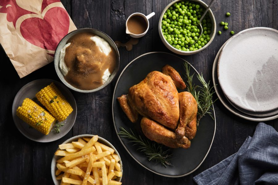 Red Rooster Indooroopilly - New Shop Front Restaurant Opportunity