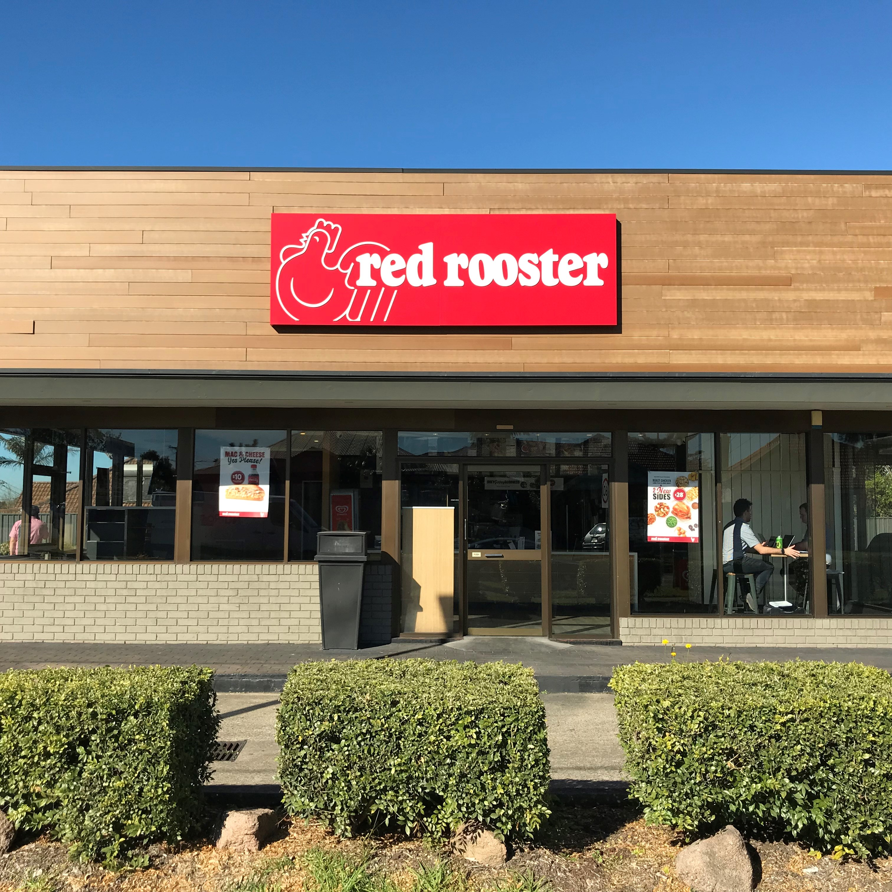 **New Listing** Red Rooster Drive Thru Lakemba NSW