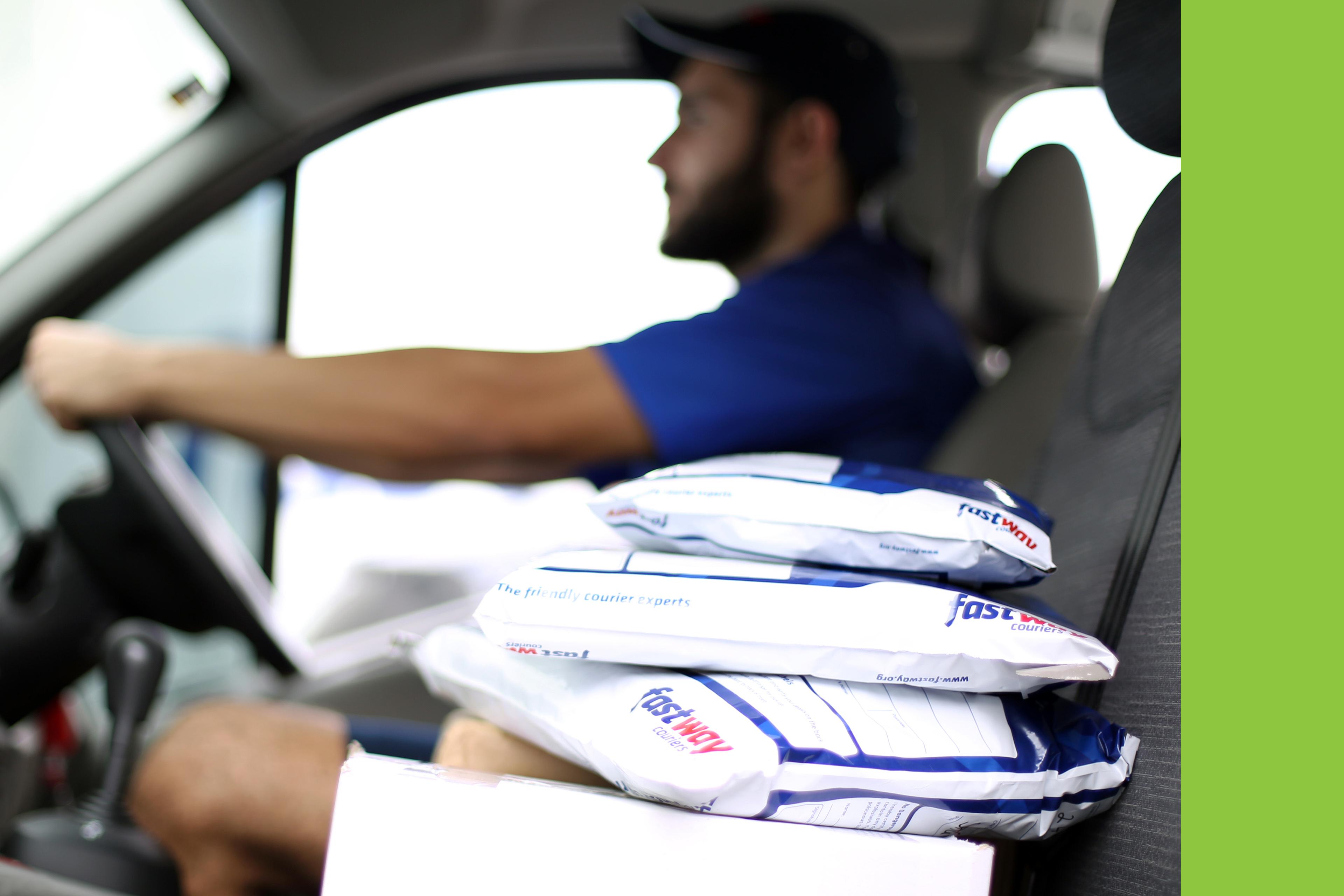 Courier Franchise business in transport/logistics. Port Melbourne