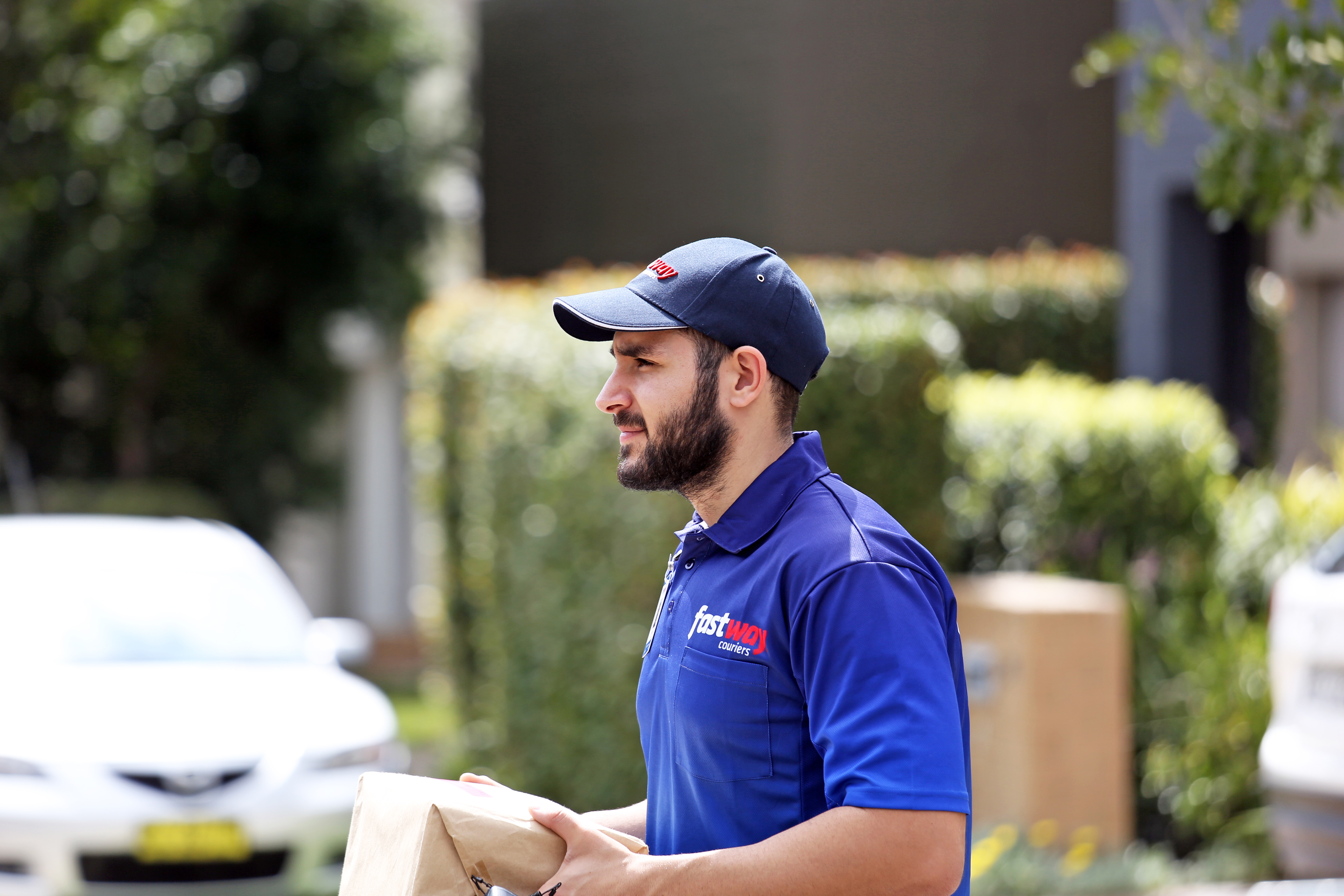 Courier franchise business in transport/logistics. Wangaratta/Milawa, Albury.