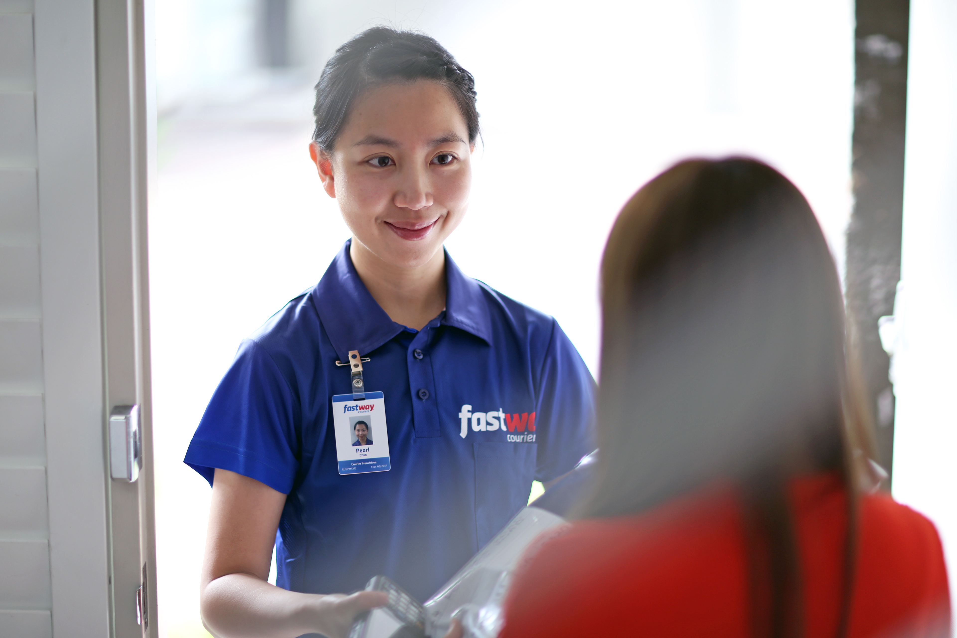 Courier franchise opportunity in Southern Bellarine