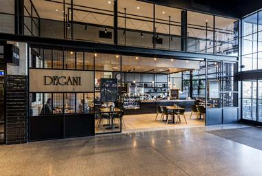 Degani's - Great coffee, great food & great business - New cafes for SYDNEY