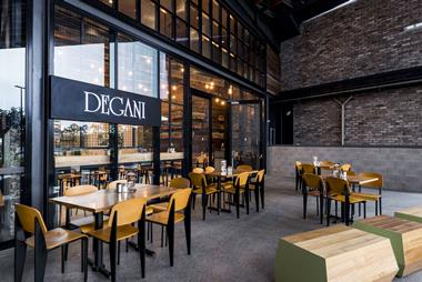 Degani Cafe (New) -Pavillions Shopping Centre, Palm Beach Qld - Available now
