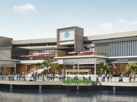 This will be magnificent - New Degani Cafe at Sunshine Plaza Shopping Centre
