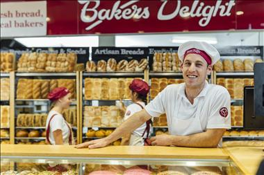 Established Franchise Bakery with Weekly Sales in Excess of $18,000