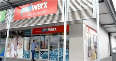 Poolwerx NSW Central Coast - Great opportunity to own your own business today!