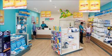 Poolwerx Sydney Sutherland - Retail/Mobile Opportunity