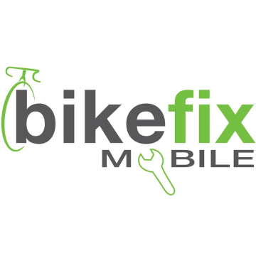 Bike Fix Mobile Logo