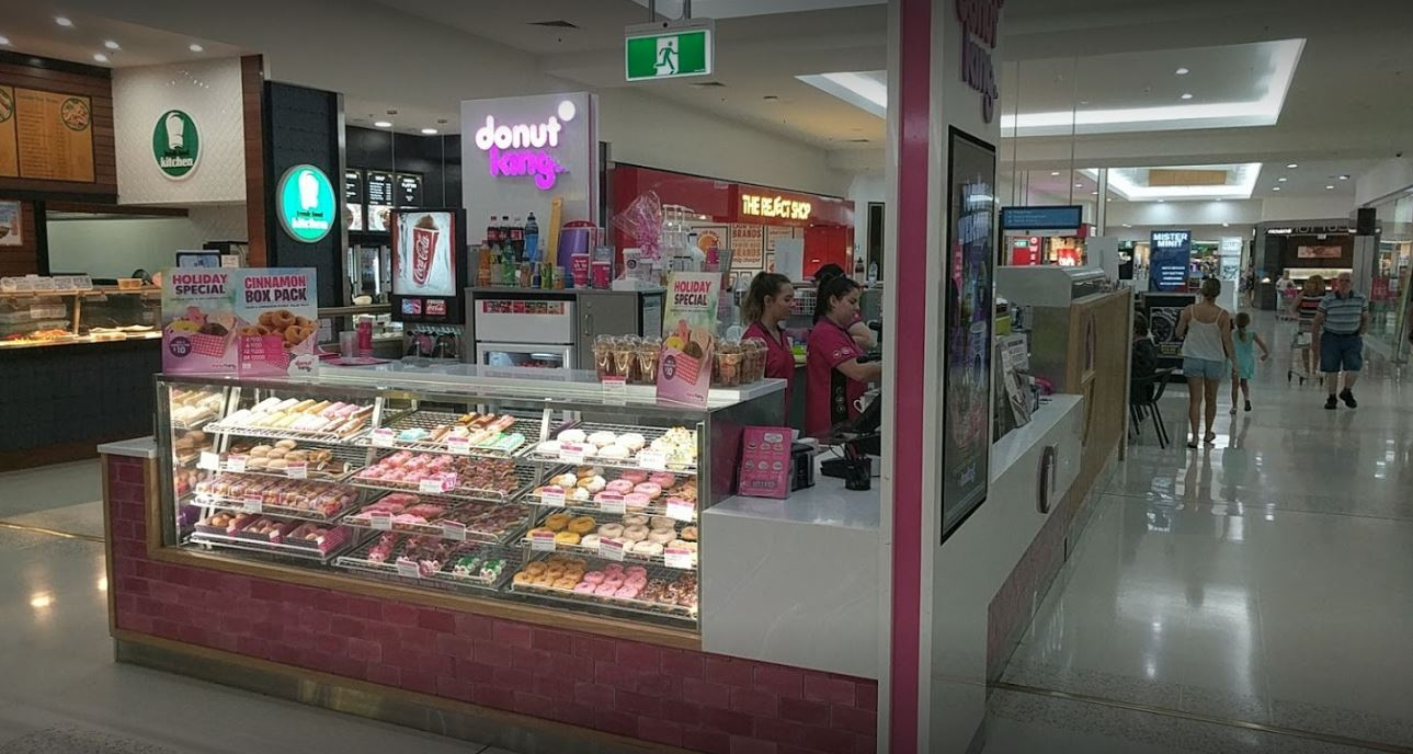 ESTABLISHED Donut King Franchise now available in Burleigh Heads - Enquire Now!