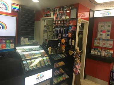 NEWSAGENCY – Brisbane Southern Bayside ID#3533004 ONLY $119k +sav making $137k !