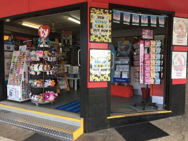 NEWSAGENCY – Brisbane Northside ID#3915608  – Nothing more to spend