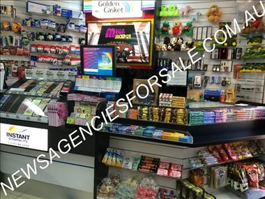 NEWSAGENCY –ID#3233473 Situated in the very popular Sunshine Coast hinterland