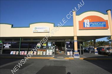 Newsagency - Gold Coast - ID#71272 - Strong Woolworths Centre, Post Boxes