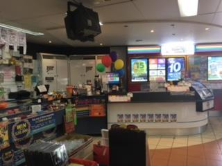 NEWSAGENCY –Brisbane Northside ID#3945834 –ONLY $50K+sav locals favourite agency