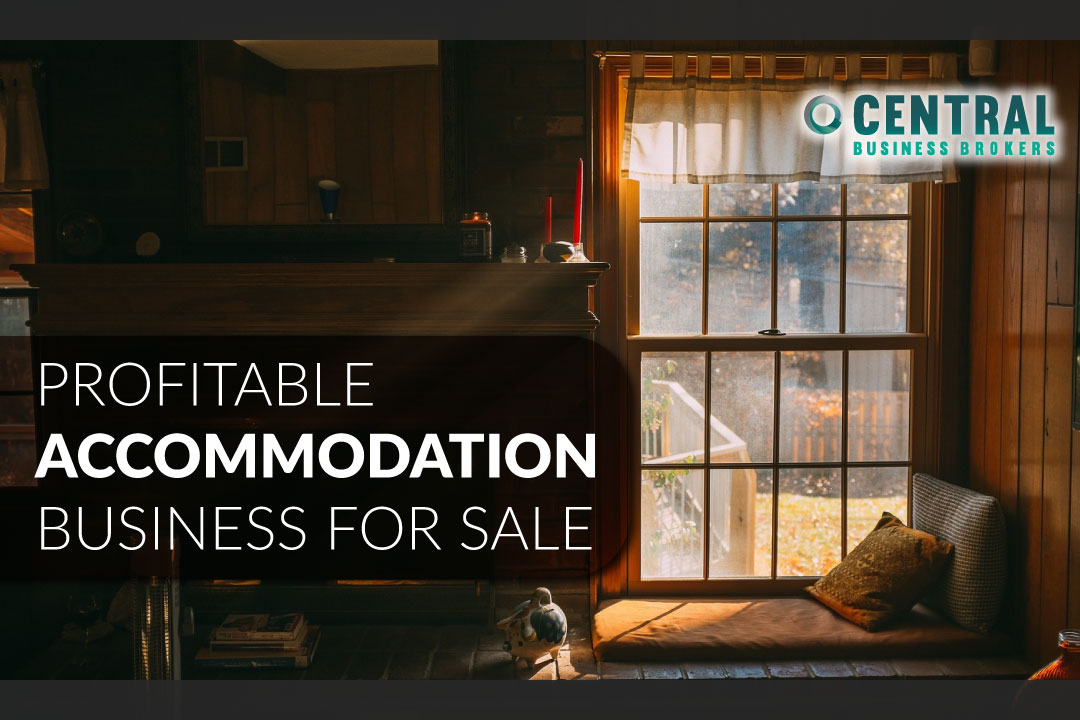 Highly Profitable Accommodation Business in Melbourne for Sale