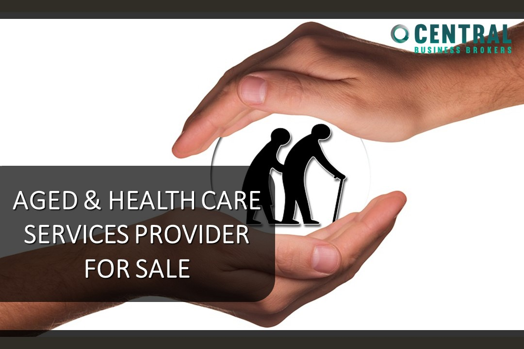AGED / HEALTH / DISABILITY CARE+ Provider – Unique opportunity