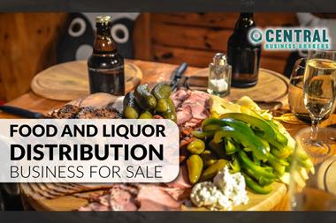 Food and Liquor Distribution Business in Melbourne for Sale